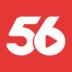 56视频 LOGO-APP點子