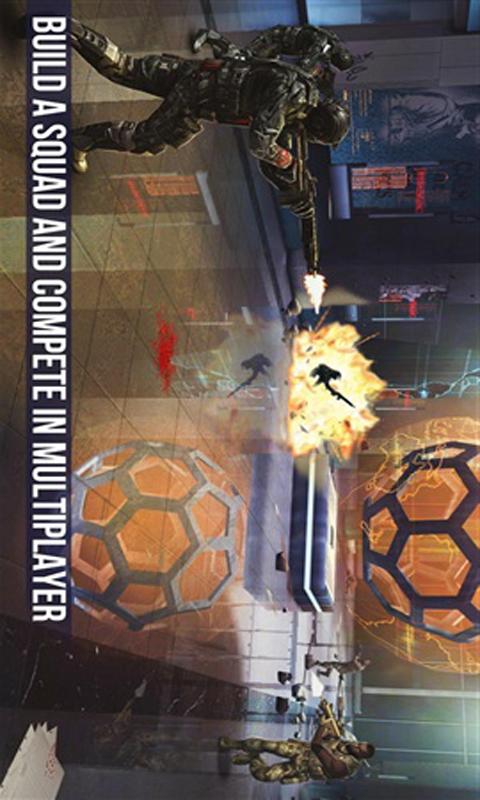 现代战争5:晕眩风暴|玩工具App免費|玩APPs