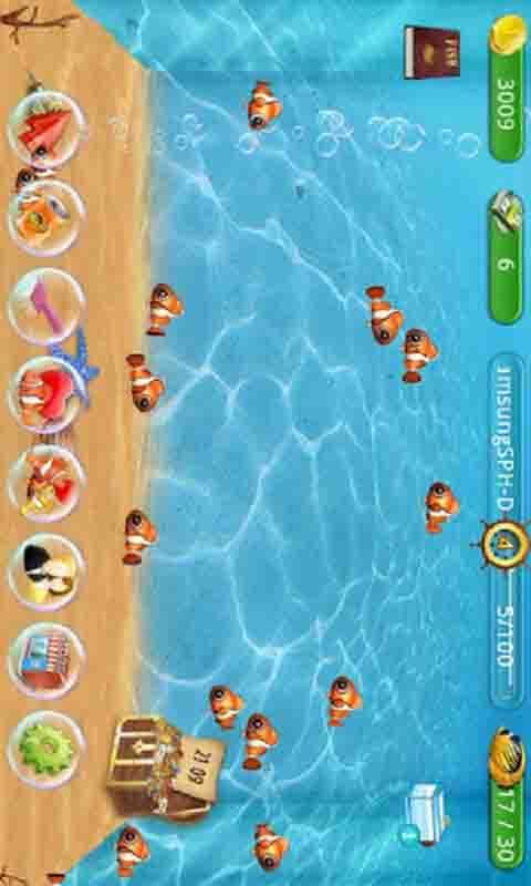 玩遊戲App|养鱼生活免費|APP試玩
