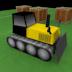 3D双驱推土机 賽車遊戲 LOGO-玩APPs