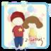 GO主题-Z情侣 個人化 App LOGO-APP試玩