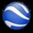 旅遊App Google地球 LOGO-3C達人阿輝的APP