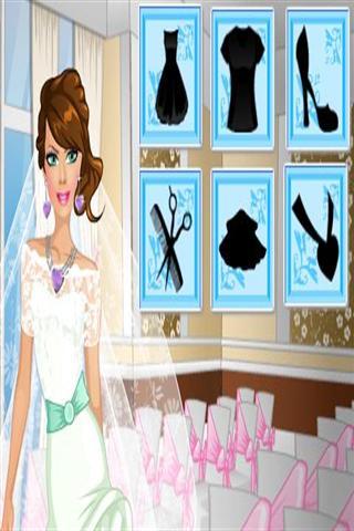 公主婚纱礼服|玩遊戲App免費|玩APPs