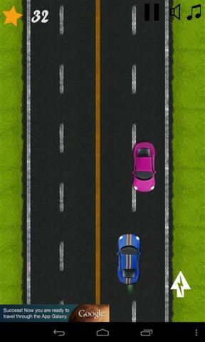 玩賽車遊戲App|公路高速汽车赛车免費|APP試玩