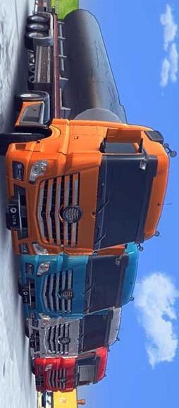终极卡车HD