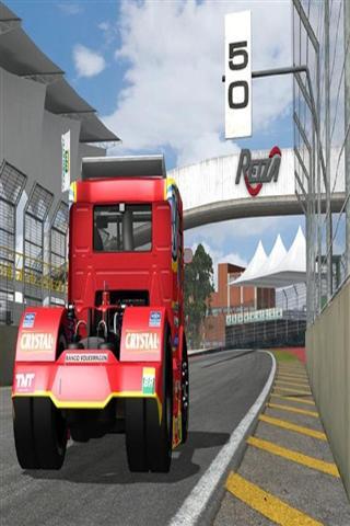 玩賽車遊戲App|卡车赛车游戏免費|APP試玩
