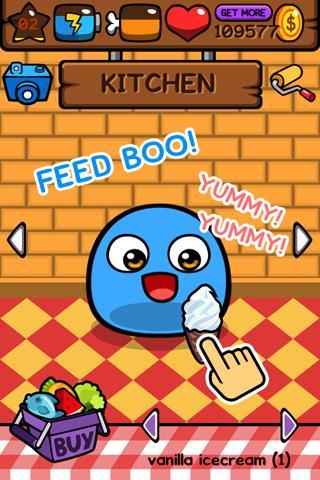 【免費遊戲App】虚拟宠物-APP點子