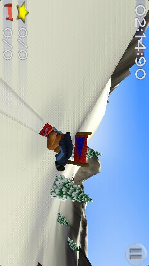 【送App遊戲!】Snowboard Hero:展現極限滑雪技巧,跟著滑雪英雄們 ...