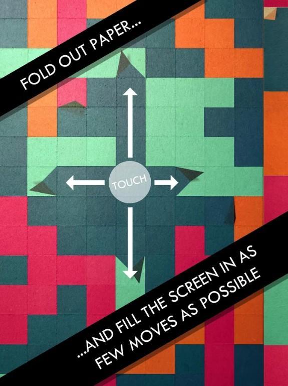 神之折纸|玩休閒App免費|玩APPs