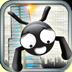 火柴人跳伞 體育競技 App LOGO-硬是要APP