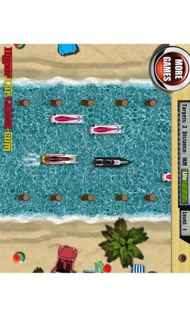 玩免費賽車遊戲APP|下載汽艇追击大赛 app不用錢|硬是要APP