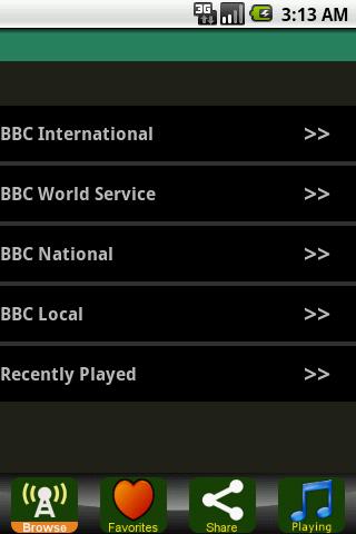 玩免費媒體與影片APP|下載Radio BBC app不用錢|硬是要APP