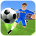 Football Kicks 體育競技 LOGO-玩APPs