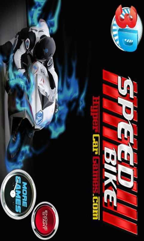 摩托赛车游戏 单机版