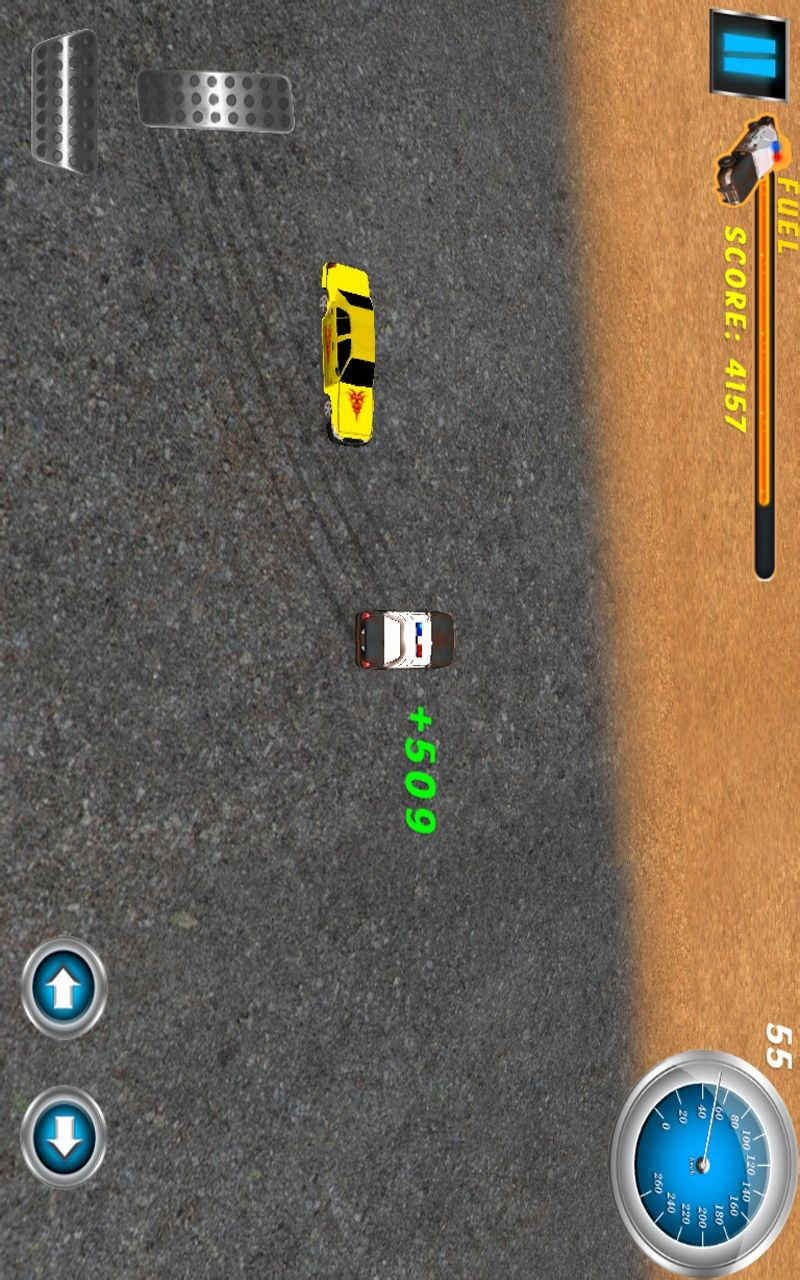 MadCop2 賽車遊戲 App-愛順發玩APP