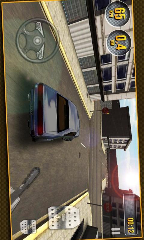 玩免費賽車遊戲APP|下載3D模拟驾驶 app不用錢|硬是要APP