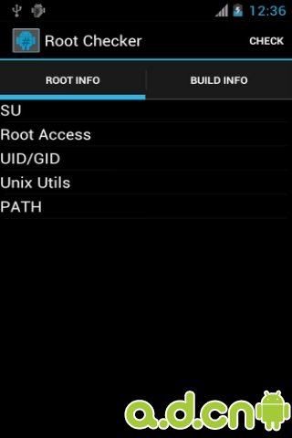 Root检测-应用截图