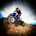 山地障碍四驱车 體育競技 App LOGO-硬是要APP