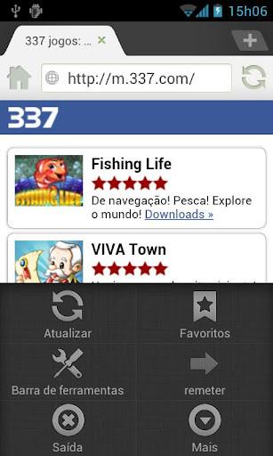 玩免費工具APP|下載Dolphin Browser HD app不用錢|硬是要APP