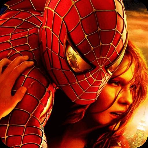 蜘蛛侠关卡游戏