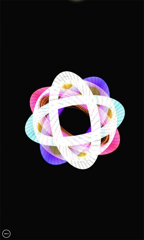 玩休閒App|炫光粒子免費|APP試玩