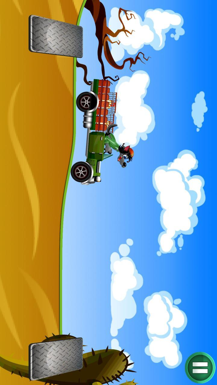 野地赛车|玩賽車遊戲App免費|玩APPs