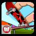 模拟滑板 體育競技 App LOGO-硬是要APP