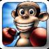 猴子拳击 LOGO-APP點子