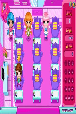 玩免費遊戲APP 下載时尚美甲沙龙 Fashion Nail Salon app不用錢 硬是要APP