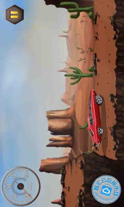 特技车挑战赛 賽車遊戲 App-癮科技App