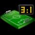 足球实况 體育競技 App LOGO-硬是要APP
