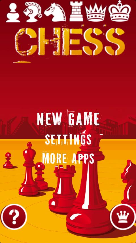 真实国际象棋