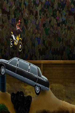 體育競技必備免費app推薦|特技摩托车 Stunt Biker線上免付費app下載|3C達人阿輝的APP