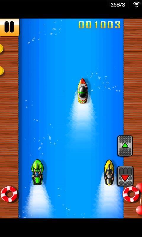 玩免費賽車遊戲APP|下載水上摩托快艇 app不用錢|硬是要APP