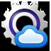cloud+设置 工具 App LOGO-硬是要APP