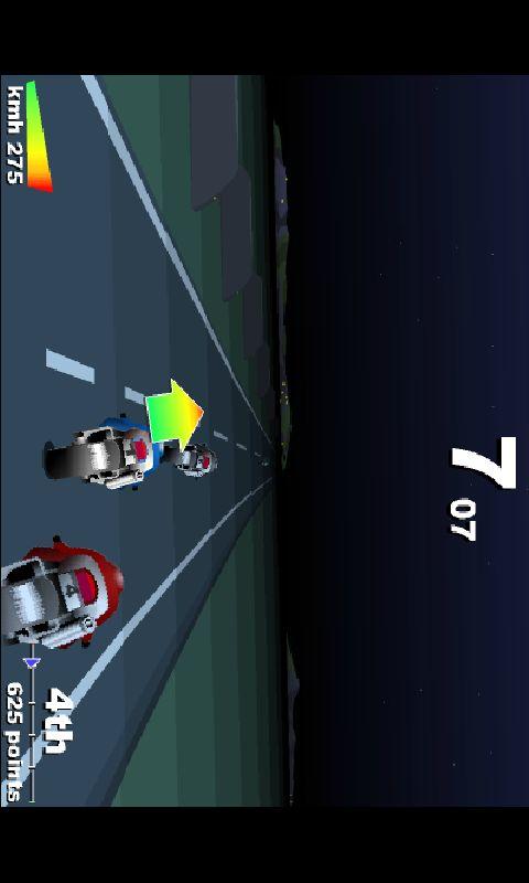 极速飞车越野 賽車遊戲 App-癮科技App