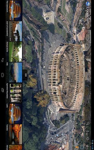 旅遊必備免費app推薦 Google地球線上免付費app下載 3C達人阿輝的APP