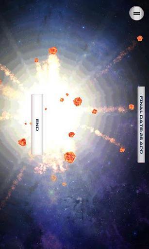 超时空危机 Supernova2012