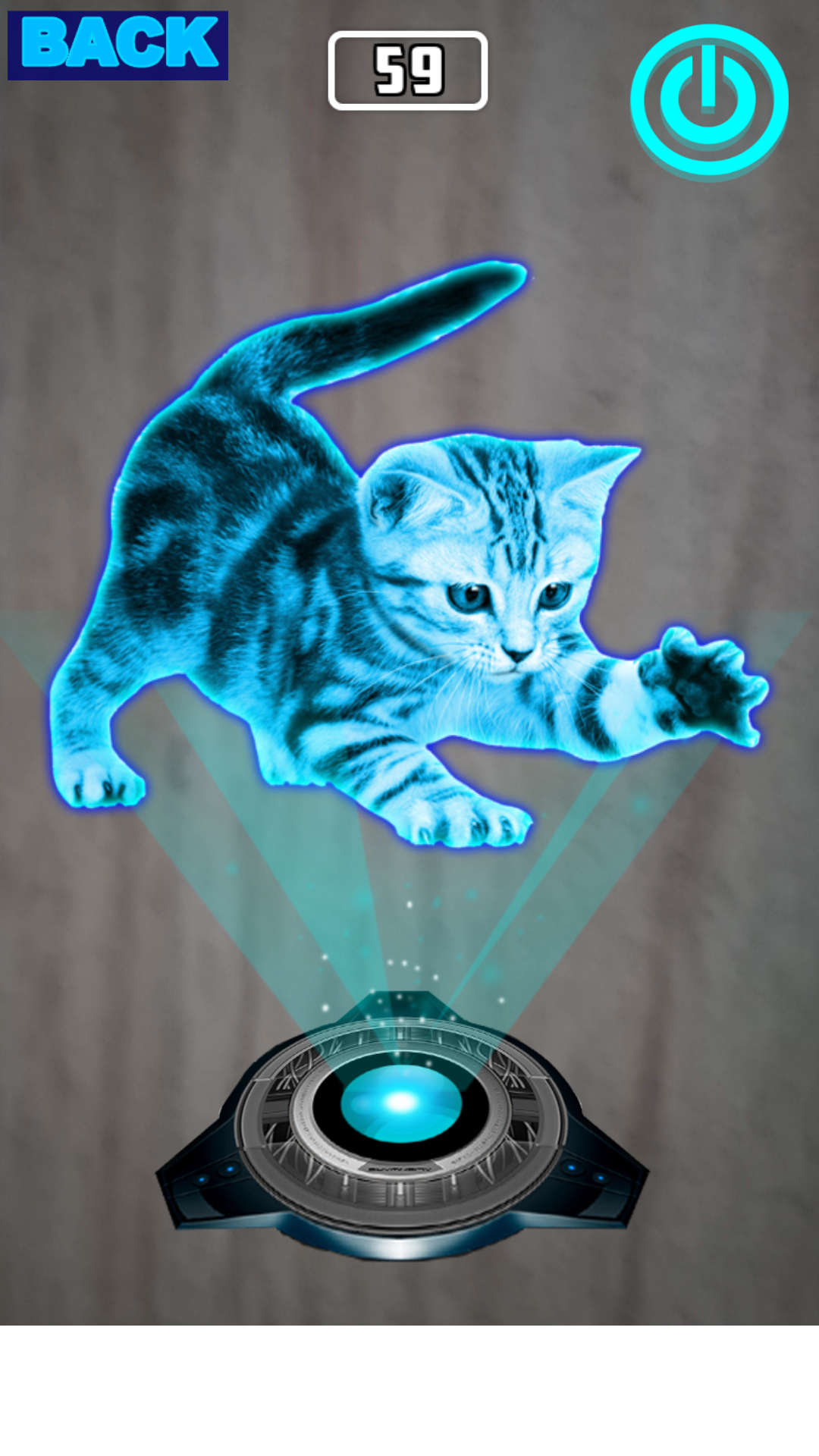 3D特效相机-应用截图
