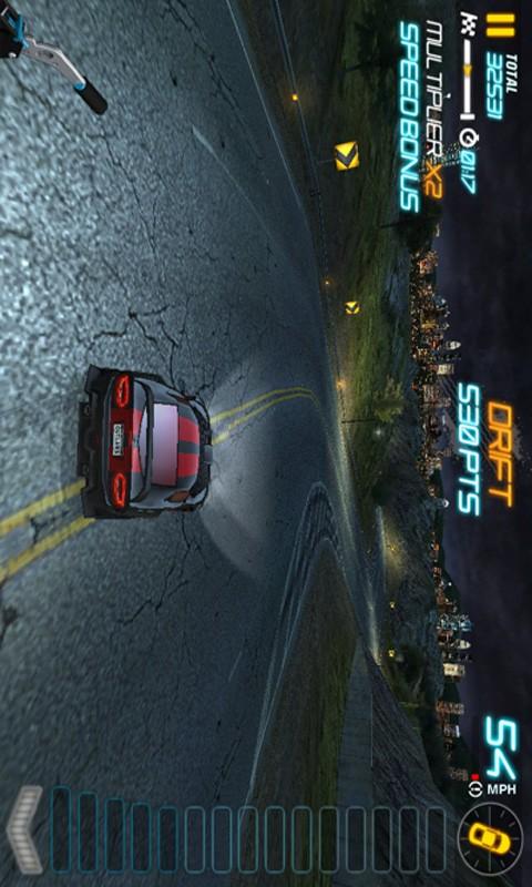 疯狂漂移:街头狂飙完美版(Drift Mania: Street Outlaws)v1.11 ...