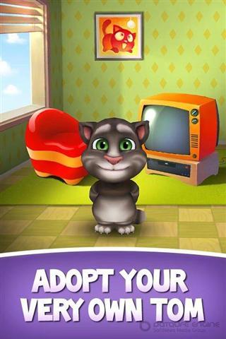 玩免費模擬APP|下載我说汤姆指南 app不用錢|硬是要APP