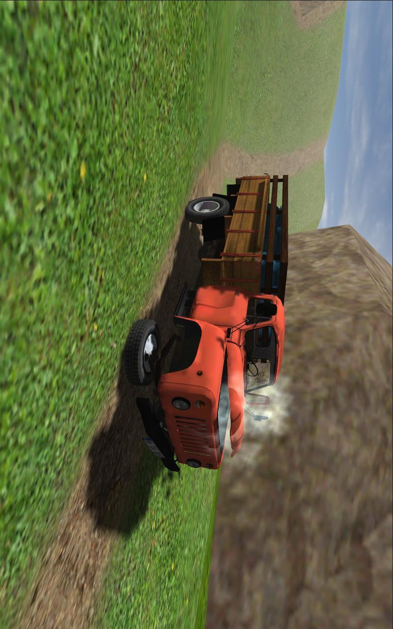 【免費賽車遊戲App】卡车司机3D-APP點子