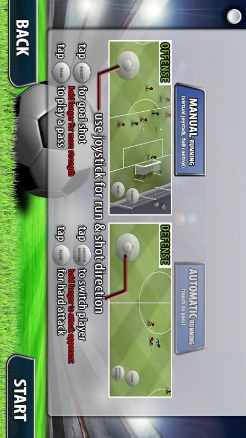 免費下載體育競技APP|火柴人 手指足球 app開箱文|APP開箱王