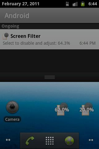 护目镜(Screen Filter)-应用截图