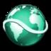 极速安全VPN LOGO-APP點子