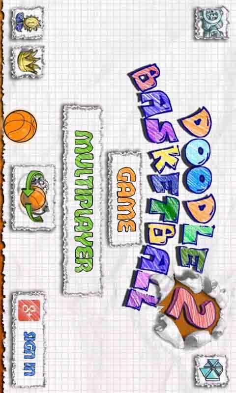最好玩的篮球游戏