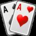 250+扑克合集 LOGO-APP點子