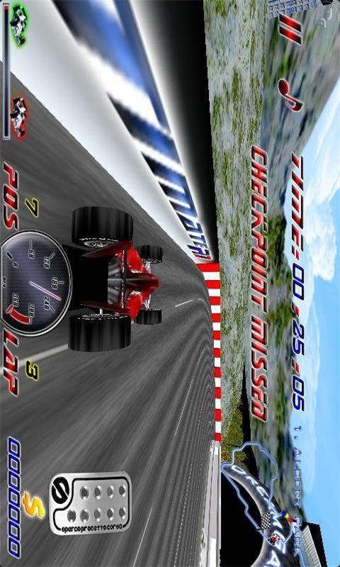 Formula 1 - Official Site