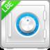 隐私空间 工具 App LOGO-硬是要APP