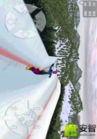 【免費體育競技App】滑雪板-APP點子